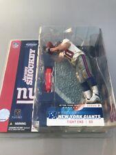 McFarlane 2003 Jeremy Shockey New York Giants series 7 variant (rookie piece)
