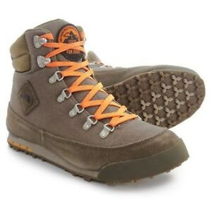 The North Face Back-To-Berkeley California Roots Boot Mens Sz 7 Waterproof