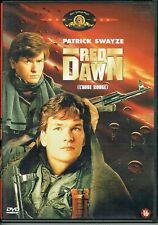 DVD : Red Dawn (1984) Patrick Swayze - C. Thomas Howell