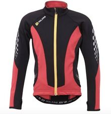 Polaris Venom Road Cycling Thermal Jersey Termostretch Medium BNWT FREE UK PP