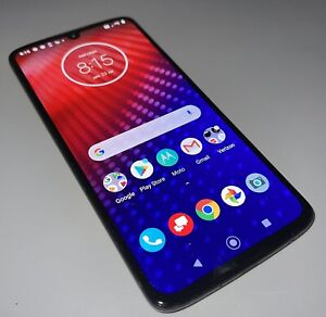 Motorola Smartphone Moto Z4 128GB Verizon XT1980-4