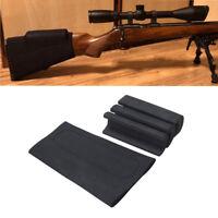 Tourbon Jagd Neopren Cheek Rest Pad Wangenauflage Gewehr Schaftbacke Slip On