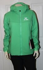 Arc'teryx Atom LT Hoody Women's Hooded Insulated Jacket - Large - Lime Fizz NEW
