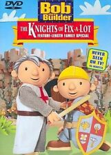 Bob the Builder Foreign Language NR Rated DVDs & Blu-ray Discs