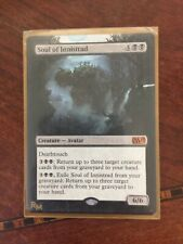 Magic The Gathering Signed Soul Of Innistrad