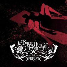 Bullet for My Valentine : Poison CD (2006)