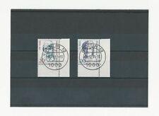 Gestempelte ungeprüfte Briefmarken aus Deutschland (ab 1945) als Satz