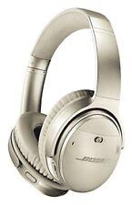 BOSE QC35ii QuietComfort 35 Series2 Wireless Noise Cancelling Headphones Silver