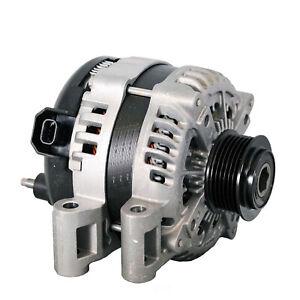 Remanufactured Alternator DENSO 210-1175