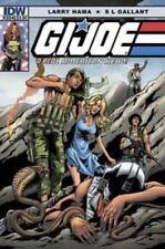 G.I. Joe A Real American Hero #204 VF/NM