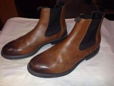 GEOX RESPIRA MEN Boots Euro 43