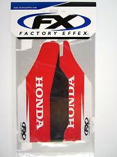 Factory Effex EVO Lower Forks Graphics Honda CR CRF 125 250 450 500 1990 - 2017