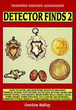 Detector Finds 2 by Gordon Bailey (Paperback, 1993)