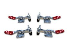 Hot Plate LCD Separator Clamps
