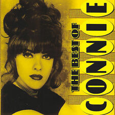 The Best Of by Connie (CD, Oct-2002, Thump Records)