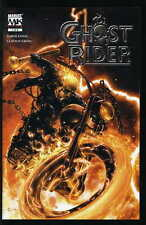 GHOST RIDER #1-6 NEAR MINT COMPLETE SET 2005