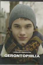Gerontophilia (2013) Gay French Movie with English Subtitle