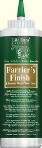 Farriers Finish 473 ml vom Hersteller von Farriers Formula
