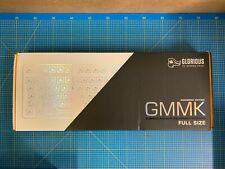 Glorious PC Gaming Race GMMK Compact Tastatur - Barebone, US ANSI-Layout