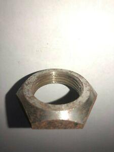 Bush Hog Rotary Cutter Gearbox Nut Code 61484