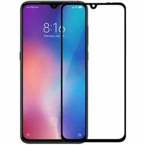 Full Cover Tempered Glass Screen Protection For Xiaomi Redmi Note 7/8/9 Pro
