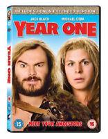 Anno Uno - Uncut Versione DVD Nuovo DVD (CDR54143)