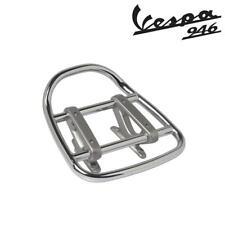 Genuine Vespa 946 Chrome Rear Rack
