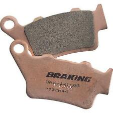 Braking - 891SM1 - SM1 Semi Metallic Pad
