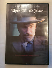 There Will Be Blood 2007 DVD Widescreen Daniel Day-Lewis Great Condition!