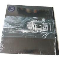 Reigns - House on the Causeway Vinyl Album LP 2009 180g 1st Press In Shrink