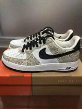 NIKE Air Force 1 28cm White Snake Snake Pattern from japan (2829