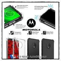 Etui Coque housse IMAK Antichoc Shockproof Case Motorola Moto G6 ou G6+ (plus)