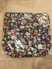 "NWT NIP Be Light Jujube Dream World Tokidoki Hello Kitty ""N"""