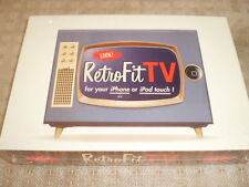 RetroFit TV for iPhone or iPod touch NEW