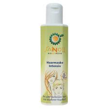 Sanoll Bio Haarmaske Intensiv 150 ml (neuer Name ursprünglich Haar Intensivkur)