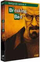 Breaking Bad  Saison 4 / DVD NEUF