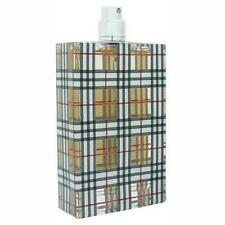 BURBERRY BRIT EDP Perfume 3.3 oz / 3.4 oz NEW in Tester Box
