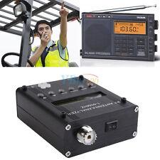 MR300 1-60M Digital Shortwave Antenna Analyzer HF ANT Tester Meter for Ham Radio