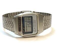 Vintage Empire   Quartz Alarm Chronograph Stopwatch  LCD Digital (EPS869)