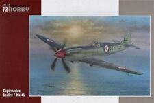 Special Hobby 1/72 Supermarine Seafire Mk.45 # 72229