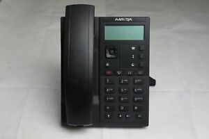 Aastra Mitel 6863i VoIP Business Office Phone W/ Handset And Stand