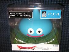 NEW PS4 Dragon Quest Warrior Slime Controller Dual Shock 4 Compatible JAPAN F/S