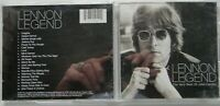 Lennon Legend, The Very Best of John Lennon CD