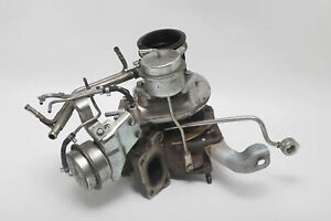 Acura RDX 2.3L Turbocharger Turbo Charger Assembly 18900-RWC-A01 OEM 07-12 A939