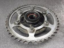 08 Yamaha YZF R6r R6 45 Tooth Drive Hub & Sprocket 31A