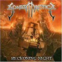"SONATA ARCTICA ""RECKONING NIGHT"" CD NEUWARE!!!!!!!"