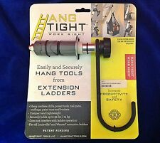 HANGTIGHT™ HTL1 Ladder Accessory Hang Tools From Extension Ladders USA MADE