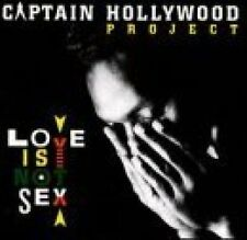 Captain Hollywood Project Love is not sesso (1993)