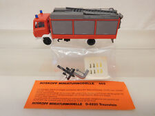 MES-59043Roskopf H0 Feuerwehr Mercedes,sehr guter Zustand