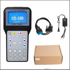 US Car Auto Key Programmer V99.99 CK100+ SBB The Latest Generation CK 100+